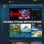 steam notification