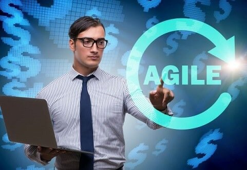 gestión de proyectos ágiles